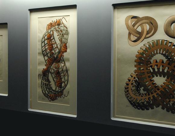 I racconti dell'arte. Escher. La mostra di Palazzo Albergati raccontata in anteprima