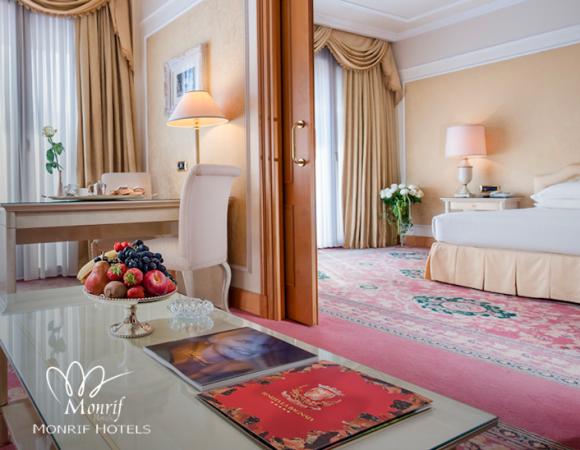 Monrif Hotels