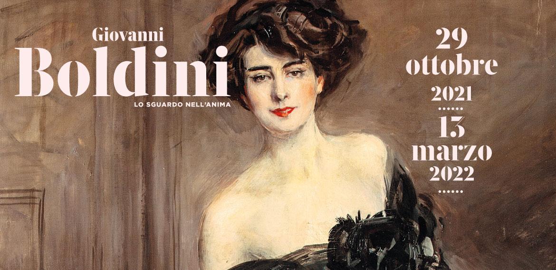Mostra Giovanni Boldini